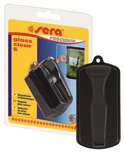 """Sera Стеклоочиститель магнитный GLAS CLEAR   """"S"""" - фото 21160"""
