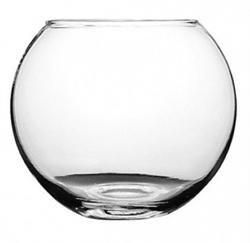 Аквариум круглый плоскодонный 10 л. - фото 21848