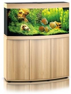 Аквариум Juwel VISION 260 LED, 260 л. /светлое дерево/ - фото 22621