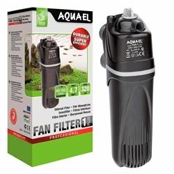 Фильтр внутренний Aquael FAN-1 plus /для аквариумов 60-100 л/, 320 л/ч - фото 29684