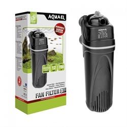Фильтр внутренний Aquael FAN-3 plus /для аквариумов до 250 л/, 700 л/ч - фото 29693