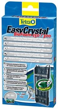 Фильтрующий материал для фильтра Tetra EasyCrystal FilterPack 250/300 /био-губка/ - фото 29888