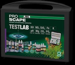 JBL ProAquaTest Lab ProScape - Комплект тестов для определения параметров воды: KH,NO3,SiO2,Fe,K,pH,Mg,CO2,PO4 (для пресноводных растительных аквариумов) - фото 31160