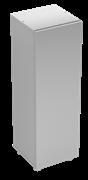 Тумба для аквариума Aquael NANO REEF & SHRIMP SET 30х30х90 см. /белая/
