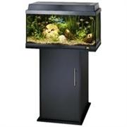 Тумба для аквариума Juwel PRIMO 60/70, REKORD 600/700 и KORALL 60, 61x31x73 см. /черная/