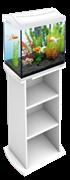 Тумба для аквариума Tetra AQUA ART 20 и 30 л. /белая/