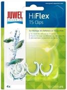 Клипсы пластиковые для отражателей Juwel Hiflex Clips Т5