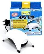 Tetra APS 100 компрессор для аквариумов 50-100 л. /белый/