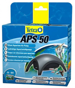 Компрессор Tetra APS  50 для аквариумов 10-60 л. /серый/