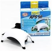 Компрессор Tetra APS  50 для аквариумов 10-60 л. /белый/