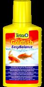 Кондиционер для аквариумной воды Tetra EASY BALANCE GOLDFISH 100 мл.