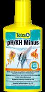 Кондиционер для аквариумной воды Tetra pH/KH MINUS 250 мл /снижение рН и карбонатной жёсткости/