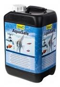 Кондиционер для аквариумной воды Tetra AquaSafe /подготовка воды/ 5 л.