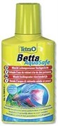 Кондиционер для аквариумной воды Tetra AQUA SAFE BETTA 100 мл /подготовка воды для петушков/