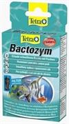 Средство для аквариумной воды Tetra AQUA BACTOZYM 10 шт. /быстрая биоактивация фильтра и воды/