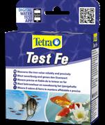 Тест для аквариумной воды Tetra FE 10 мл /железо/