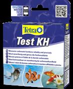 Тест для аквариумной воды Tetra KH 10 мл /карбонатная жёсткость/