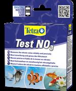 Тест для аквариумной воды Tetra NO3 /нитраты/