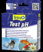 Тест для аквариумной воды Tetra pH 10 мл /кислотность/