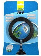 Кормушка для рыб регулируемая на присоске Tetra FR 6 Feeding Ring d=6 см.
