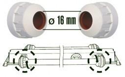 Патроны для ламп Juwel High-Lite Т5., 2 шт.