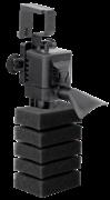 Фильтр внутренний Aquael  PAT-MINI /для аквариумов 10-120 л/ 400 л/ч