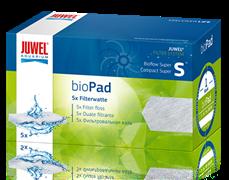 Губка синтепоновая Bio Pad для фильтров Juwel BIOFLOW SUPER/COMPACT SUPER