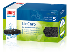 Губка угольная Bio Carb для фильтров Juwel BIOFLOW SUPER/COMPACT SUPER