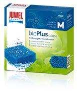 Губка крупнопористая Bio Plus Coarse для фильтров Juwel BIOFLOW 3.0/COMPACT/BIOFLOW SUPER