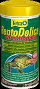 Корм-лакомство для рептилий Tetra REPTO DELICA GRASSHOPPERS 250 мл /кузнечики/