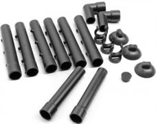 Дождик для фильтров Aquael FAN micro, mini, 1-2, Unifilter 280, 350, 500, TURBO fiter 500, Circulator 500