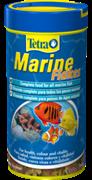 Корм для морских рыб Tetra Marine Flakes 250 мл.