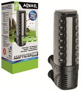 Внутренний фильтр Aquael ASAP 500 /для аквариумов 50-150 л/, 500 л/ч