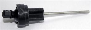 Вал с уплотнительным кольцом к помпам Sicce NANO VOYAGER 1 и 2