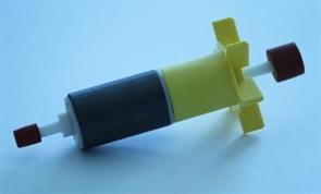 Импеллер и керамический вал для внешнего фильтра Sicce WHALE 350-500