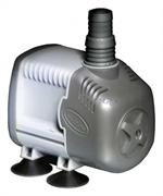 Помпа Sicce универсальная SYNCRA SILENT 2.5, 2400 л/ч, подъем 240 см. 123х85хh105 мм.