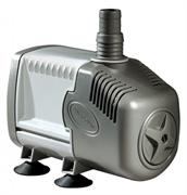 Помпа Sicce универсальная SYNCRA SILENT 3.5, 2500 л/ч, подъем 370 см. 123х85хh105 мм.