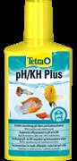 Кондиционер для аквариумной воды Tetra pH/KH PLUS 250 мл /повышение рН и карбонатной жёсткости/