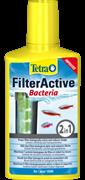 Кондиционер для аквариумной воды Tetra FILTER ACTIVE /биологическая активность в аквариуме/ 100 мл.