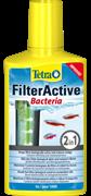 Кондиционер для аквариумной воды Tetra FILTER ACTIVE /биологическая активность в аквариуме/ 250 мл.