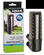 Фильтр внутренний Aquael ASAP 300 /для аквариумов 30-100 л/, 300 л/ч