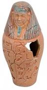 Декорация Zolux Урна (серия Египет) 5,5x5,5x11,5 см.