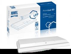 Светильник-крышка Juwel PrimoLux LED 60, 60х30см для аквариумов Primo 60/70 /белая/