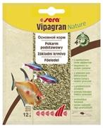 Корм для рыб основной в гранулах Sera VIPAGRAN   12 г. (пакетик)