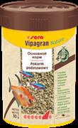 Корм для рыб основной в гранулах Sera VIPAGRAN  100 мл. 30 г.