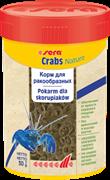 Sera CRABS NATURAL корм для раков и крабов 100 мл. 30 г.