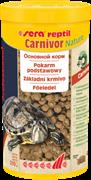 Корм для черепах Sera Reptil Professional Carnivor 1 л. 310 г.