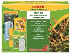 Sera Система CO2 Start + набор средств по уходу за растениями Plant Care Set (S3290)