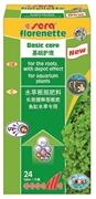 Sera Удобрение для растений FLORENETTE A 24 таблетки.