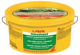 Sera Грунт для растений FLOREDEPOT 2,4 кг.